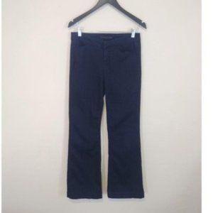 Maurices Dark Wash Flare Jeans